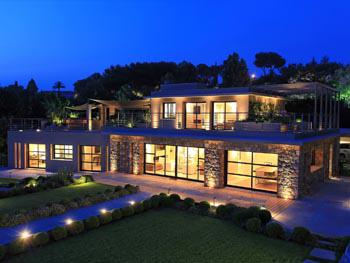 Realisations Cote D Azur R House Design