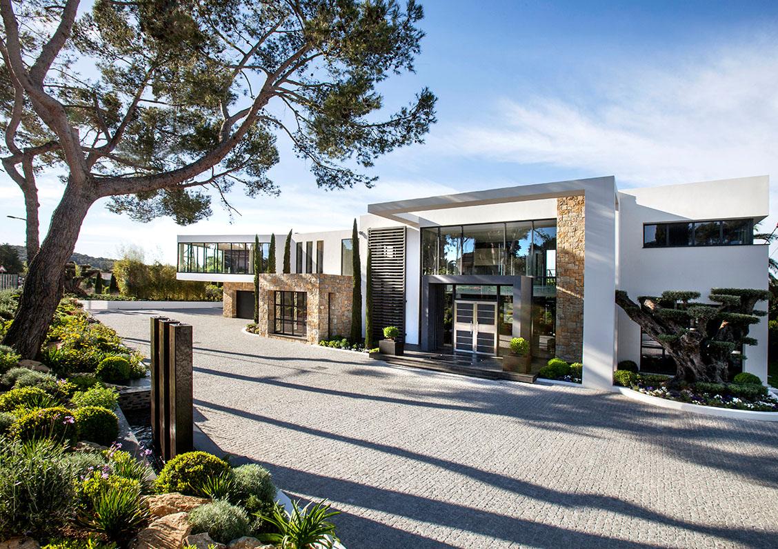 r house design - 28 images - architects office c 244 te d azur r ...