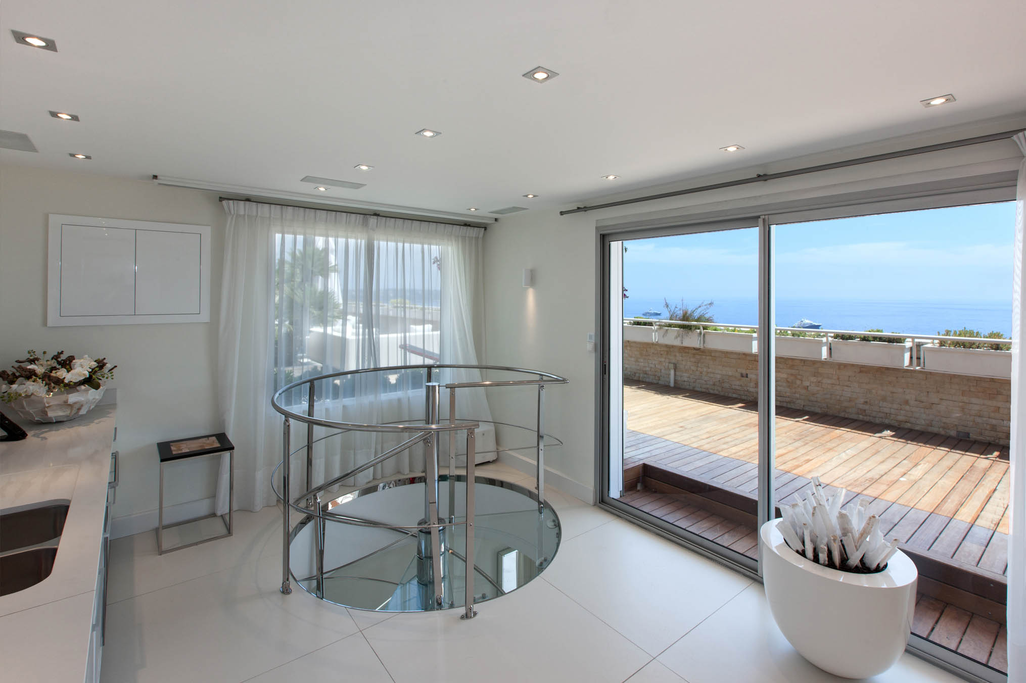Appartement monaco for R house design