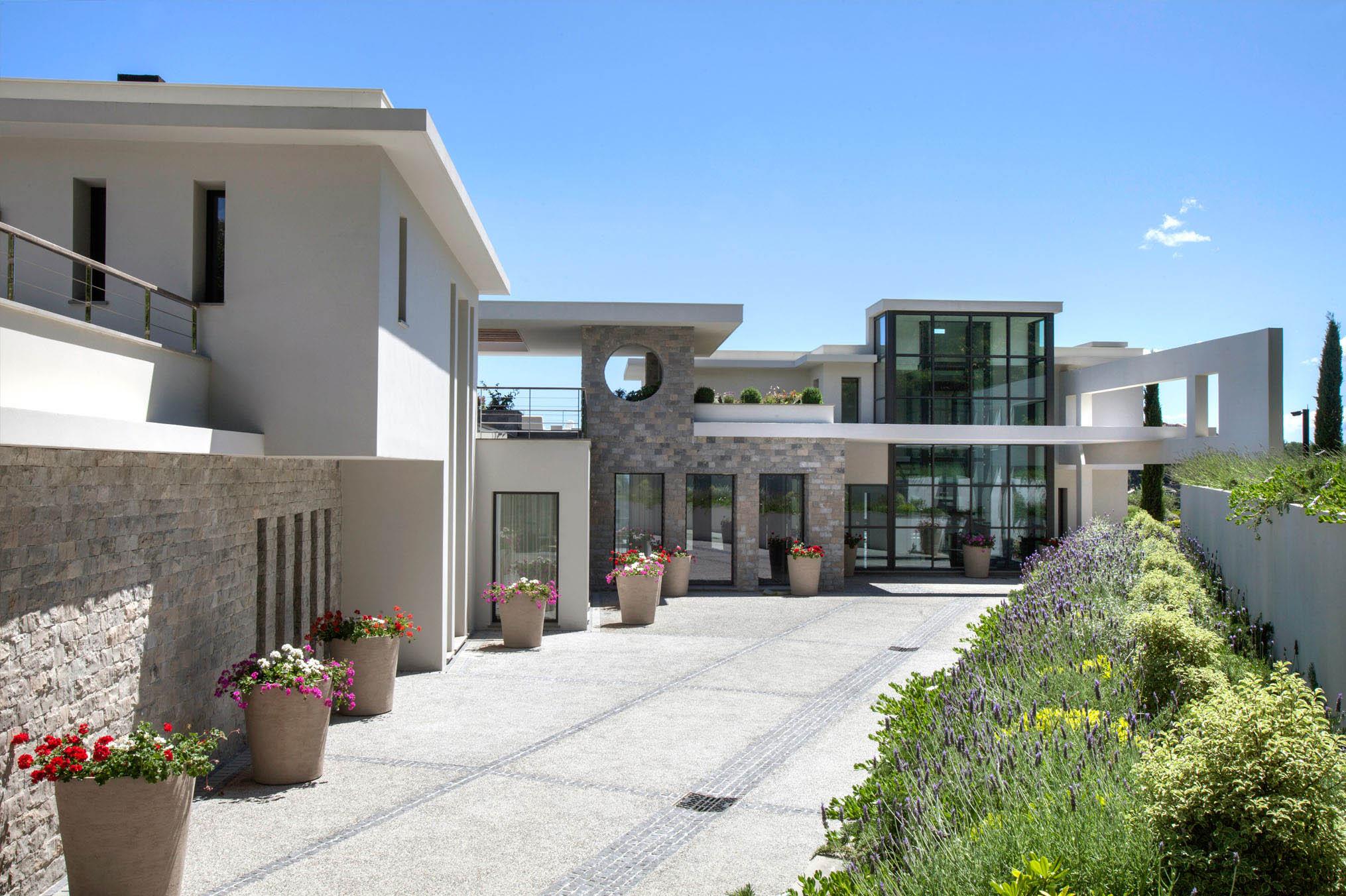 Alvalade for R house design