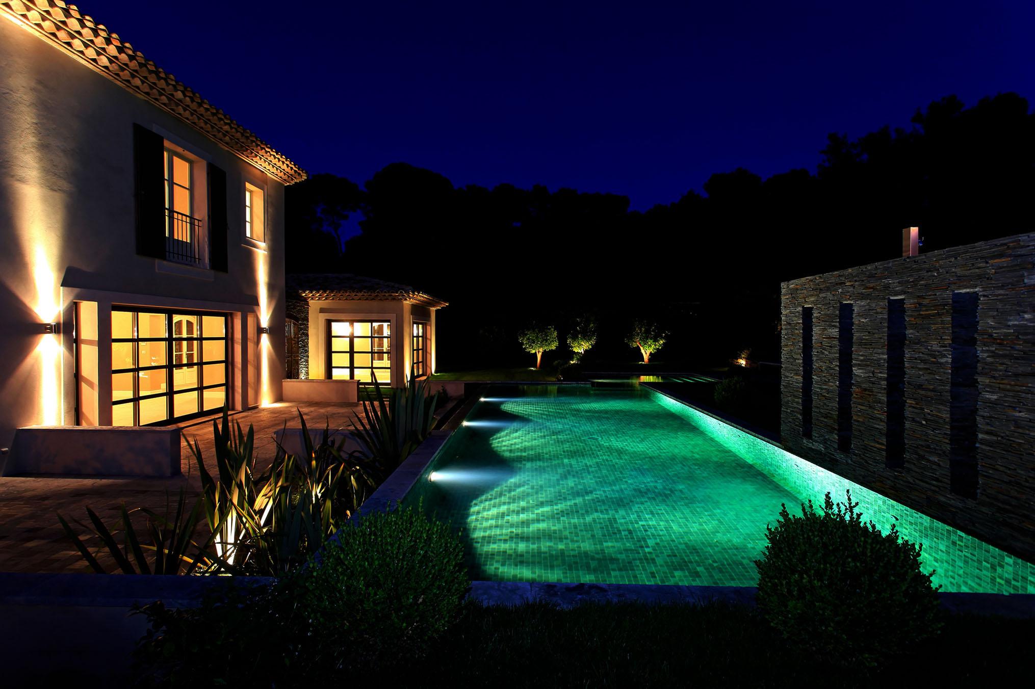 L 39 oliveraie for R house design