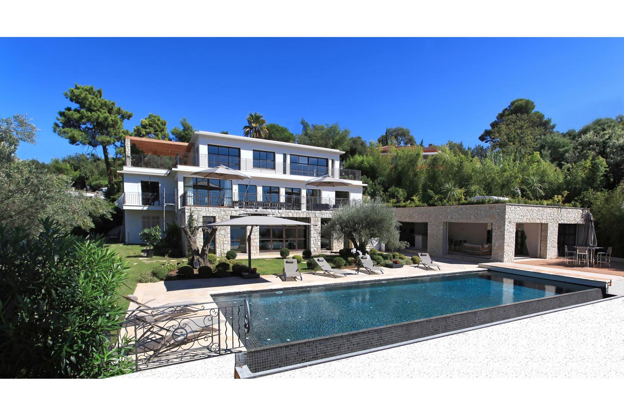 Guia mar for R house design