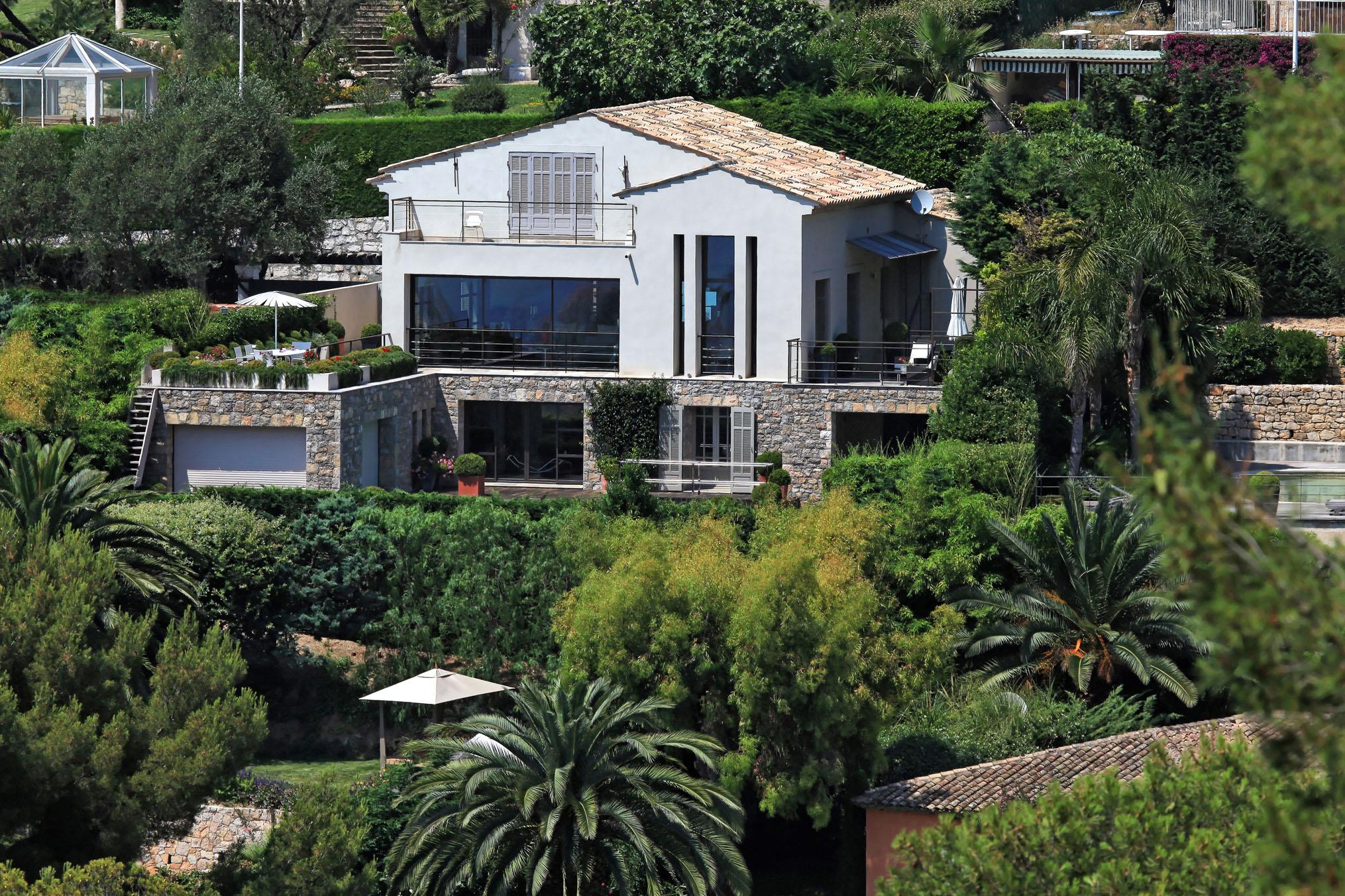 Le beauvoir for R house design