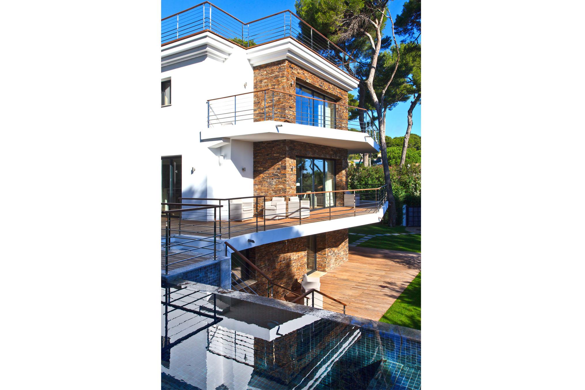 Les p cheurs for R house design